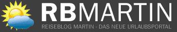 Reiseblog Martin
